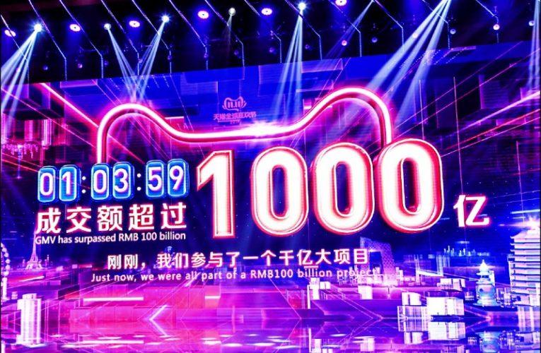 快遞業者:預計「雙11」當天發往香港快遞增至150萬單