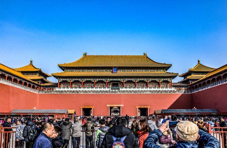 [新聞] 「冰凍」的世界與正在復甦中的中國